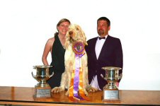 Poderi Best of Breed 2007 National Specialty